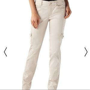 White House Black Market Cargo Pant